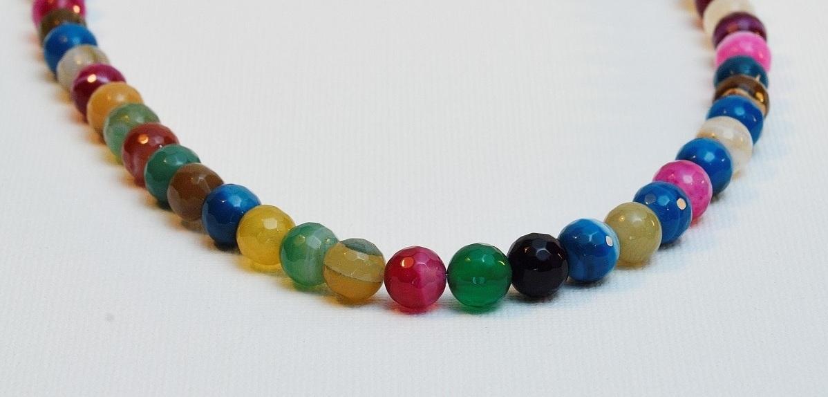 Eshop se šperky z polodrahokamů a minerálů  f067797243